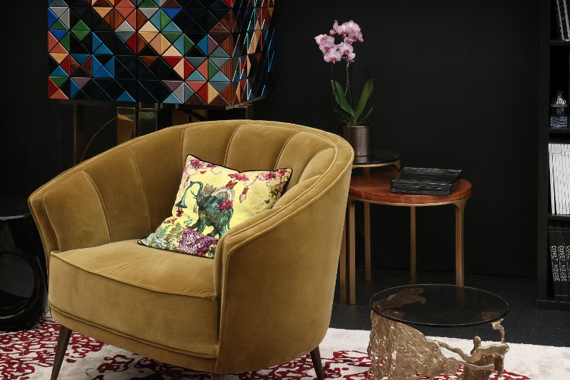 The Best Moments From BRABBU At Decorex 2017 So Far decorex 2017 The Best Moments From BRABBU At Decorex 2017 So Far The Best Moments From BRABBU At Decorex 2017 So Far 5
