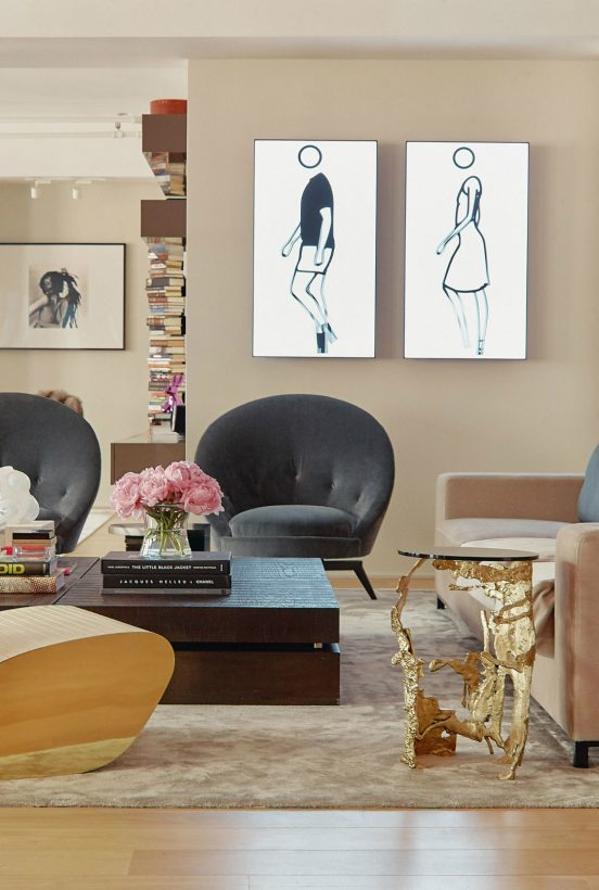 interior design inspiration The Home Office That Will Give You Major Interior Design Inspiration The Home Office That Will Give You Major Interior Design Inspiration 11 552x820