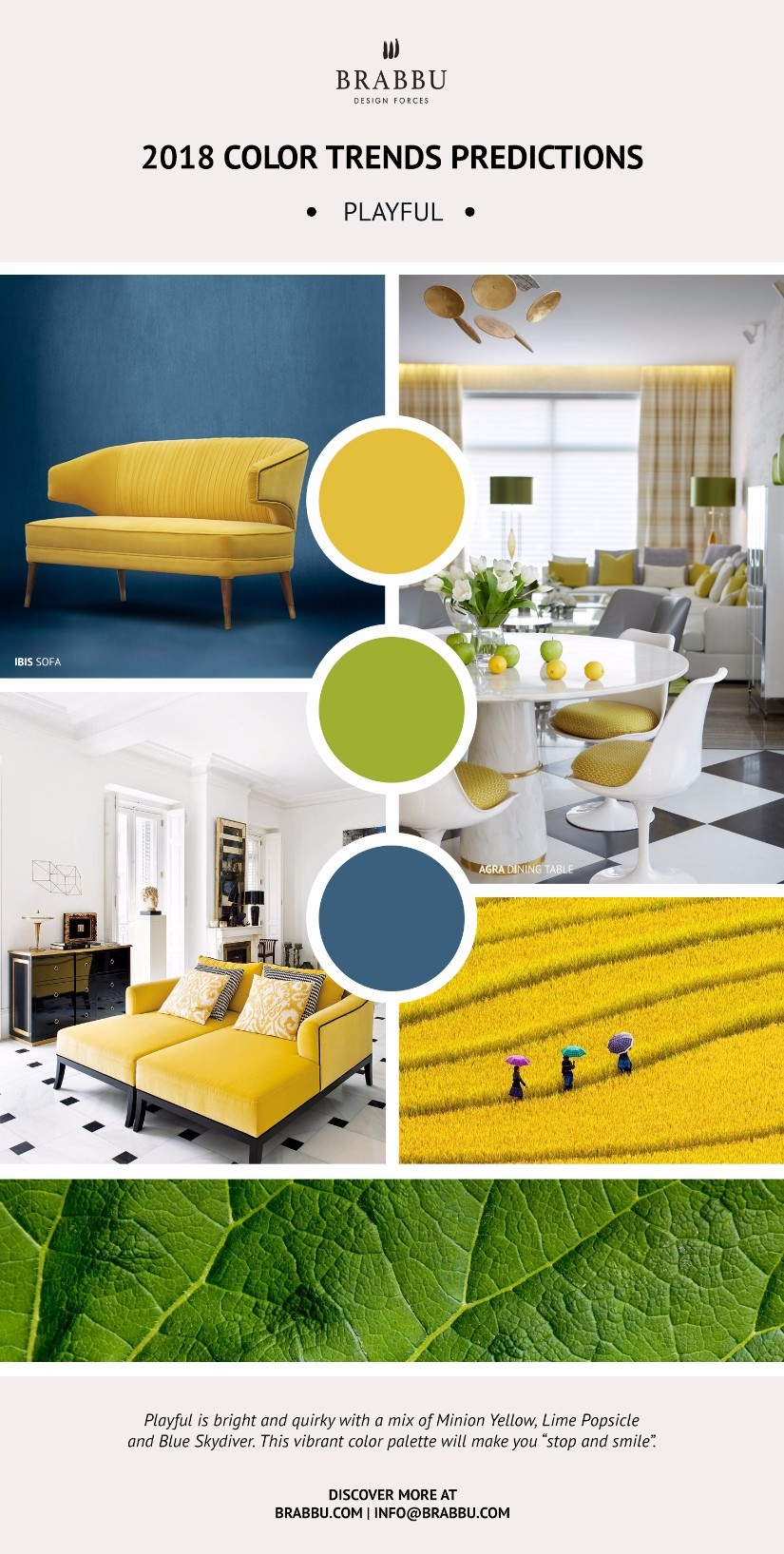 Trend alert here are the 2018 color trends predictions - 2017 pantone view home interiors palettes ...
