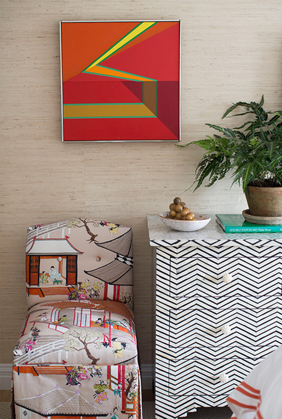 6 Smashing Home Decor Ideas By Katie Rosenfeld To Inspire You
