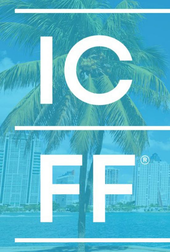 A Complete Guide to ICFF Miami 2017 icff A Complete Guide to ICFF Miami 2017 A Complete Guide to ICFF Miami 2017 5 552x820