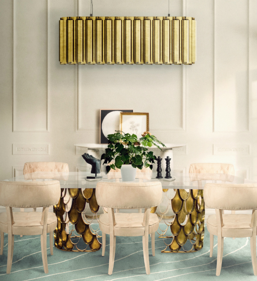 Luxury Design Furniture To Inspire a Perfect Dining Room Decor dining room decor Luxury Design Furniture To Inspire a Perfect Dining Room Decor Luxury Design Furniture To Inspire a Perfect Dining Room Decor