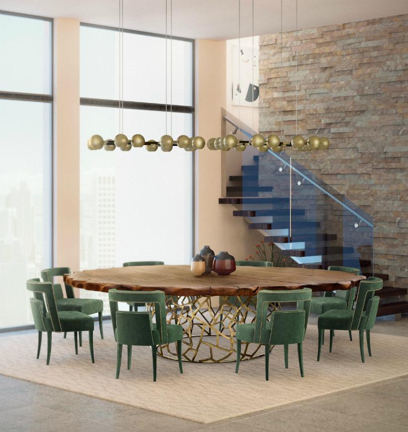 Luxury Design Furniture To Inspire a Perfect Dining Room Decor dining room decor Luxury Design Furniture To Inspire a Perfect Dining Room Decor brabbu ambience press 86 HR
