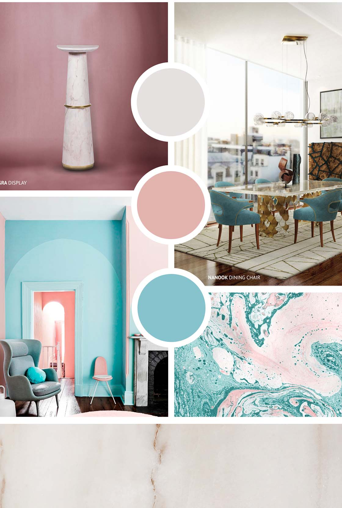 These Pantone Color Trends Will Spice Up Spring 2018