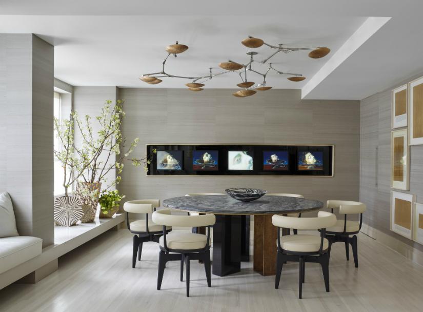 Luxury Design Furniture To Inspire  dining room decor Luxury Design Furniture To Inspire a Perfect Dining Room Decor edc110115behun02