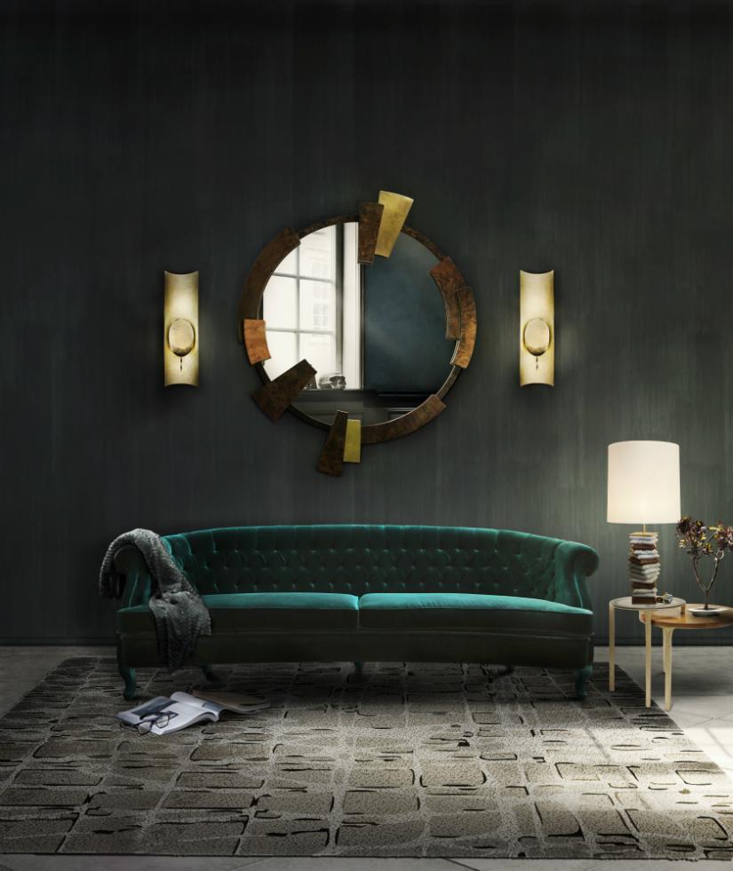 home trends home trends 10 Best Home Trends That Will Shape Your House in 2018 imagem1