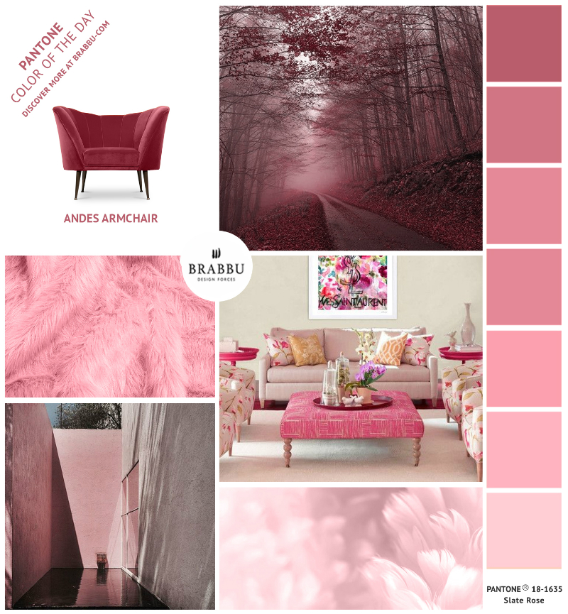 Color Trends color trends The 4 color trends of the week by Pantone! Color Trends 2