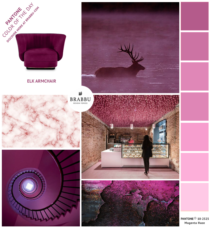 Color Trends color trends The 4 color trends of the week by Pantone! Color Trends
