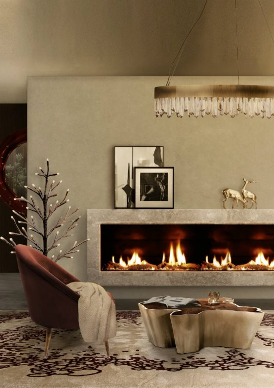 5 Christmas Trends that will make your home decor brighter