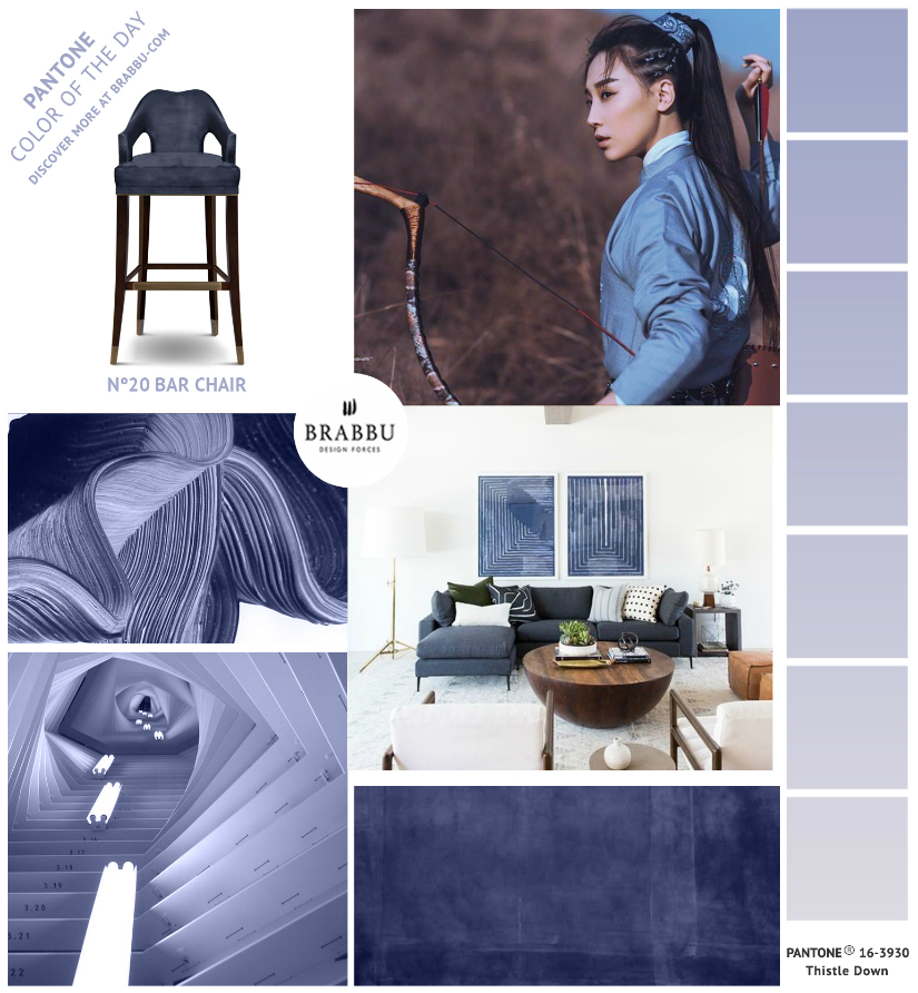 interior design tips interior design tips Interior design tips with pantone color of the day! colortrend