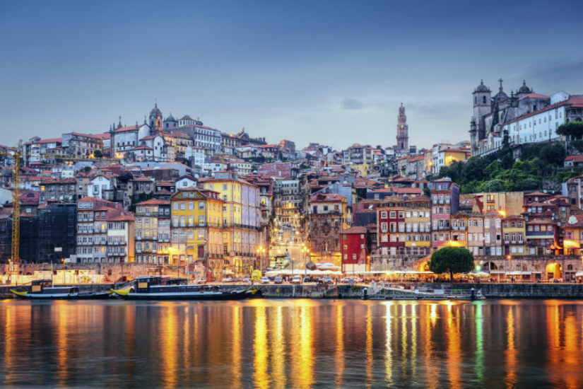 Best Travel Destinations: Why You Should Visit Porto in 2018 Best Travel Destinations Best Travel Destinations: Why You Should Visit Porto in 2018 1