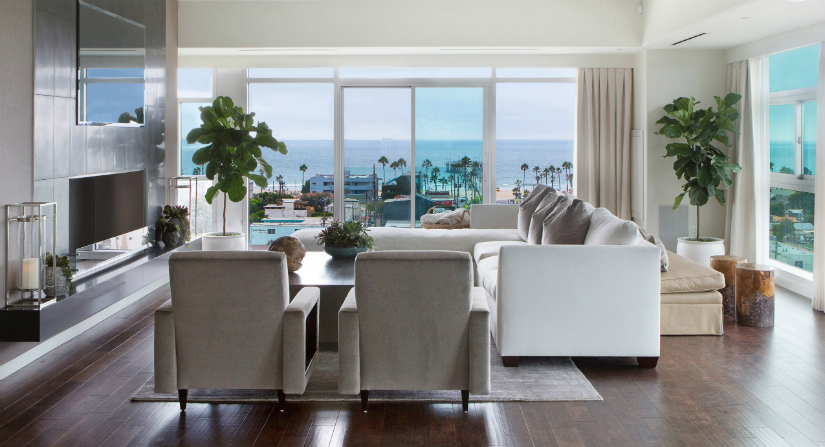 lori dennis Lori Dennis: California's TOP Interior Designer 1   LORI DENNIS INTERIOR DESIGN BOND BEACH LIVING ROOM 1
