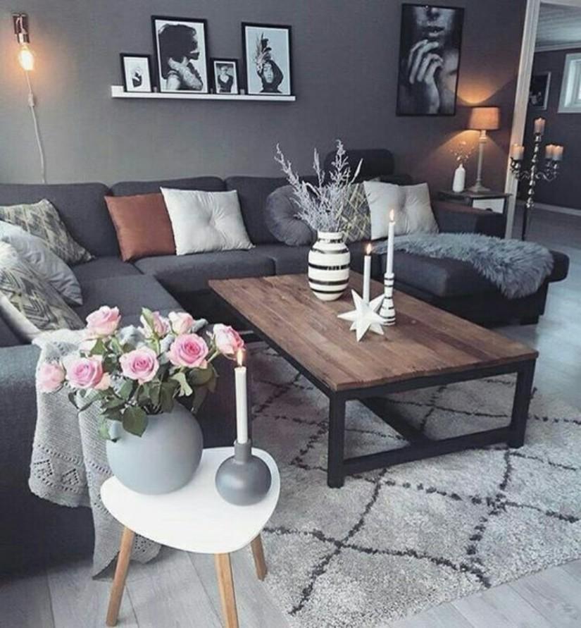 Make Your Own Christmas Scandinavian Home Decor