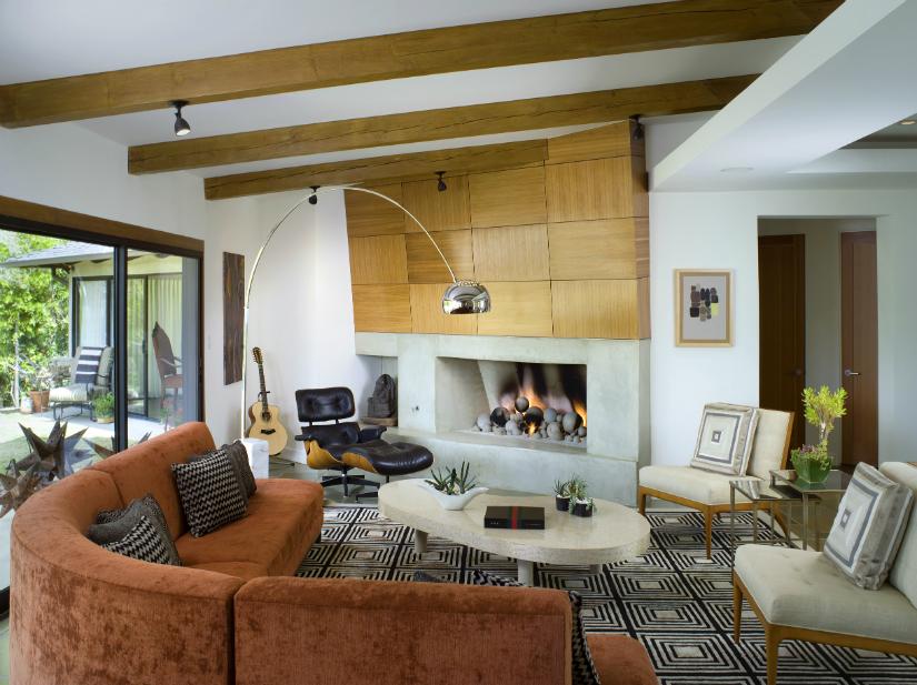 lori dennis Lori Dennis: California's TOP Interior Designer LivingRoom2Fire