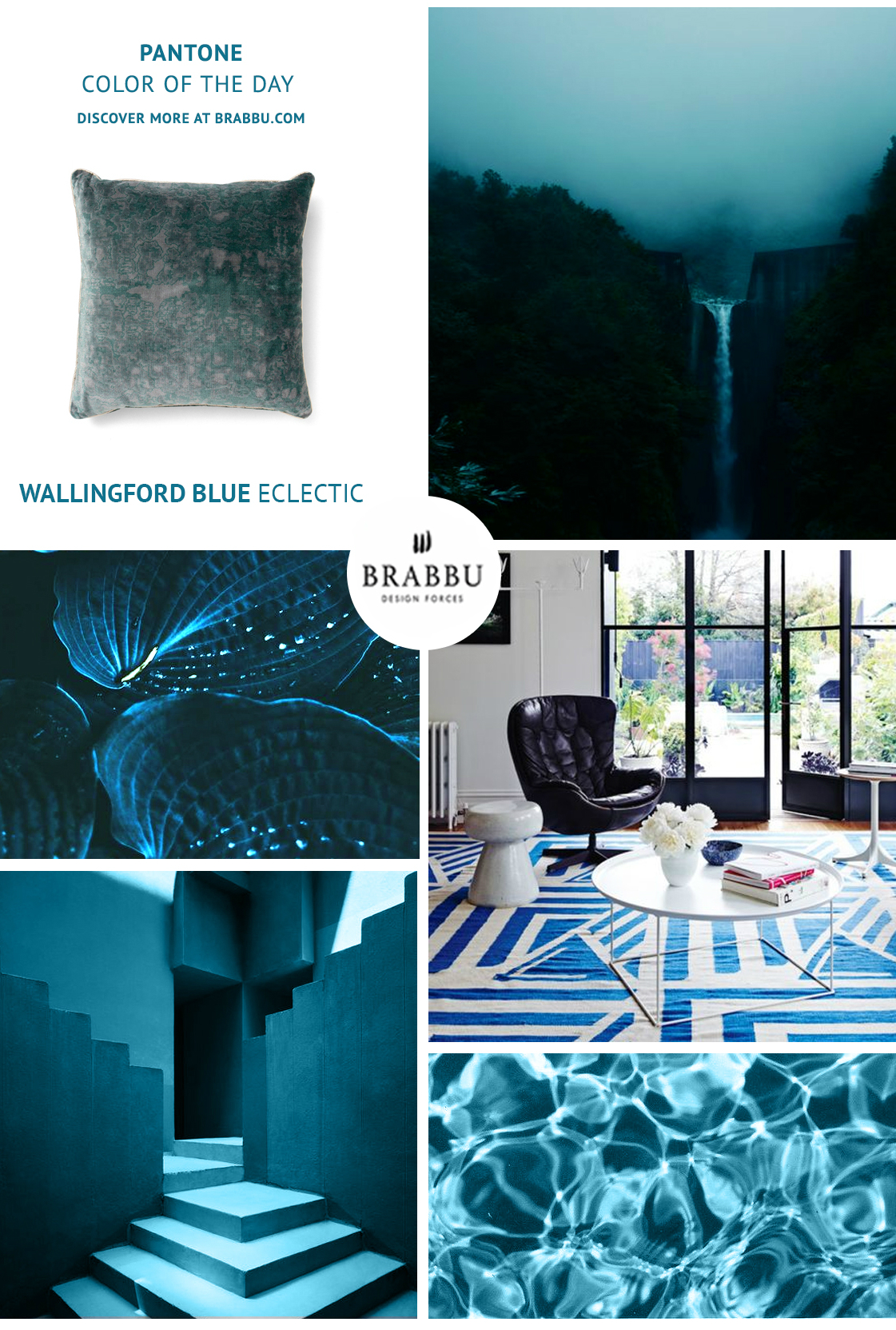 Top interior design trends for 2018 for Interior design inspiration 2018