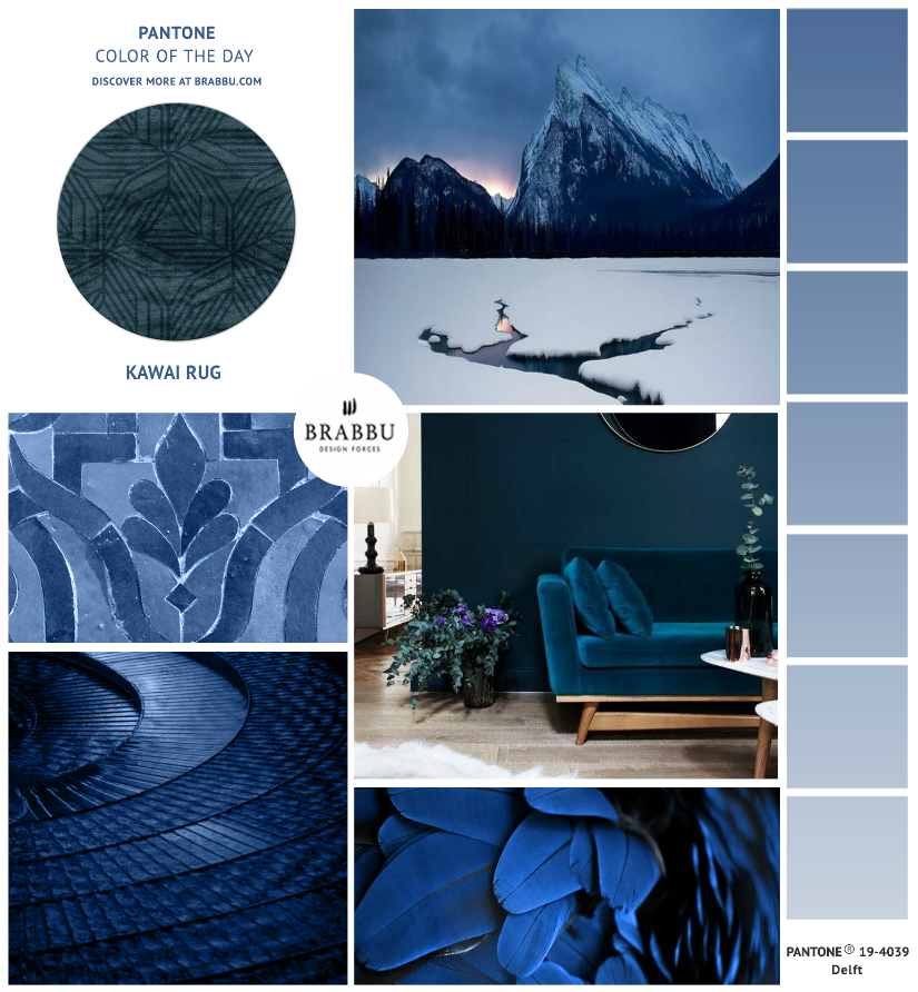 Pantone pantone Stay Alert: Pantone colors of the last week! color trends