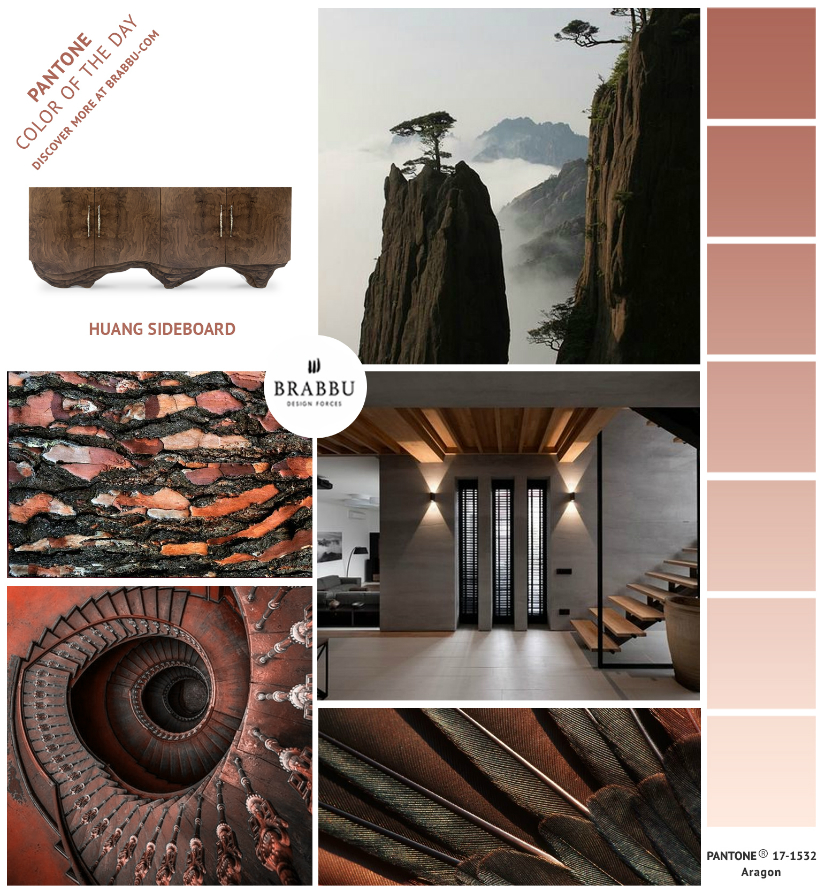 color trends color trends Stunning Pantone Color trends you must to know! color trends1