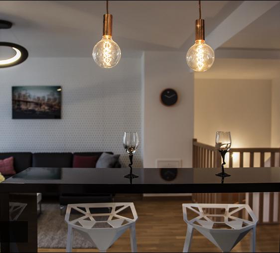 10 Beautiful Design Ideas to Take From Gosni Design Projects interior design ideas 10 Beautiful Interior Design Ideas to Take From Gosni Design Projects 5