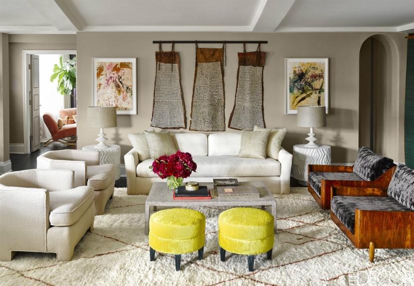 Mid century interior design inspiration to a timeless style - Mid century interior design ...