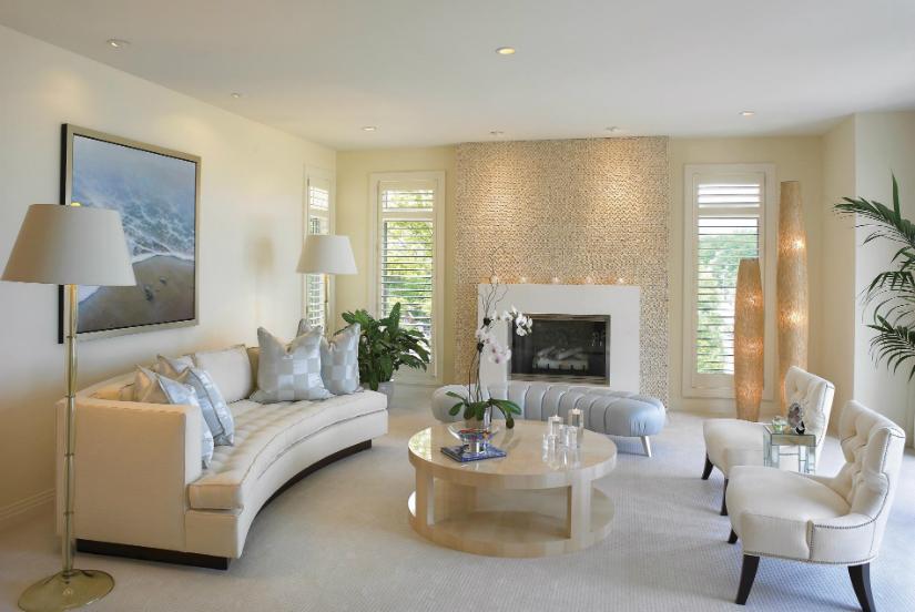 interior design inspiration Living Room Ideas: the unique interior design inspiration you need color trends