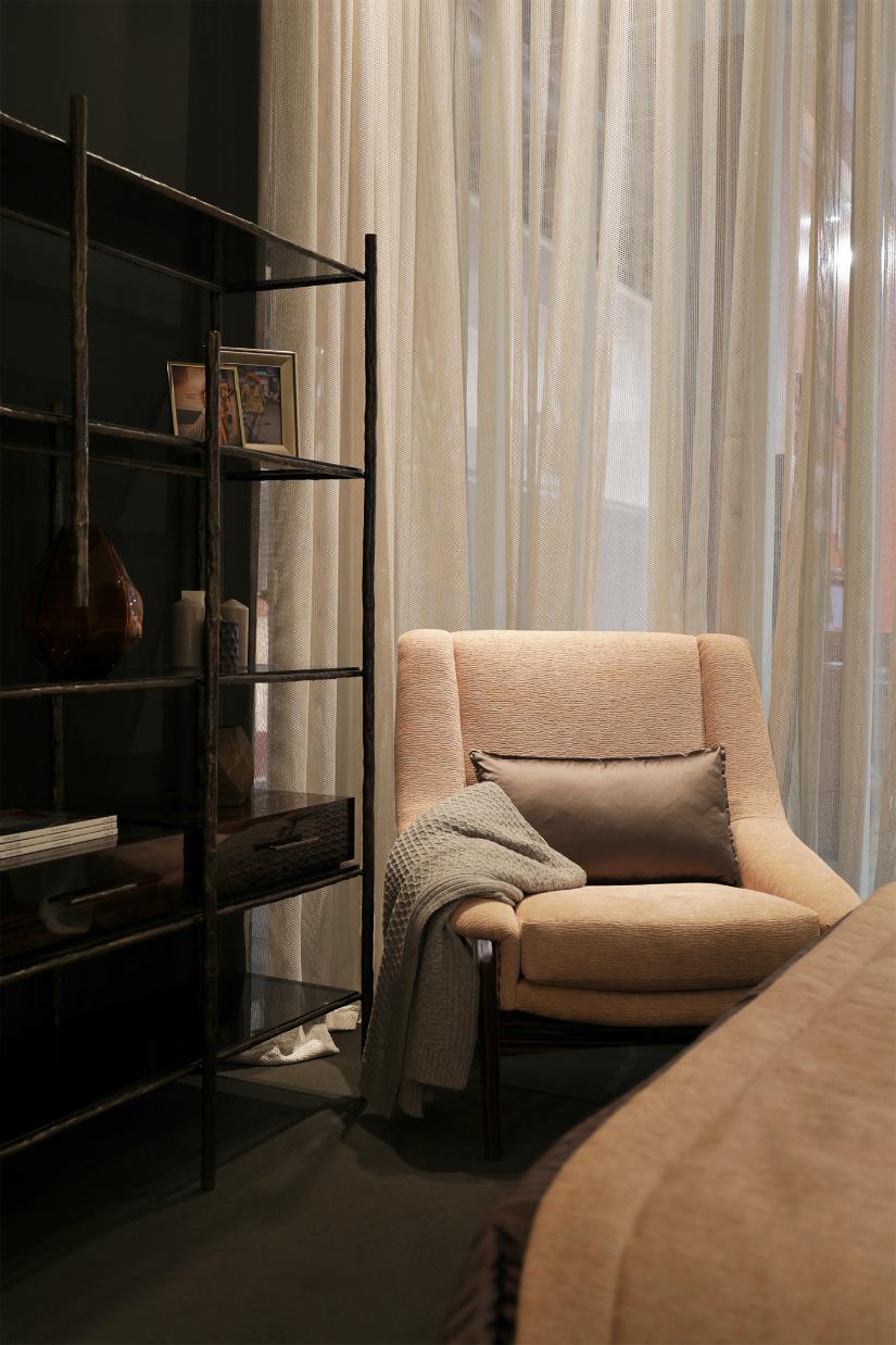 mo 18 maison et objet Maison et Objet 2018 highlight: BRABBU stand apartment maison et objet 2018