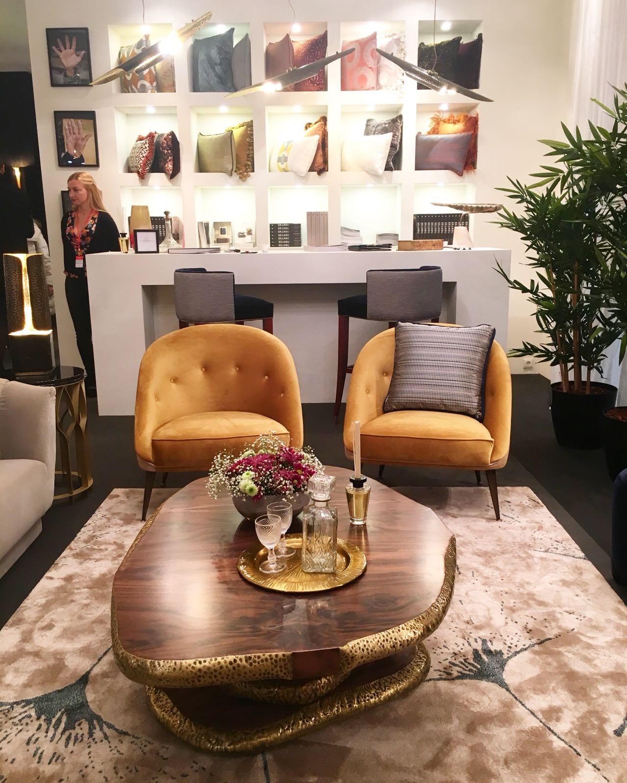 DISCOVER BRABBU APARTMENT AT SALONE DEL MOBILE salone del mobile 2018 Discover Brabbu Apartment At Salone Del Mobile 2018 ML 1