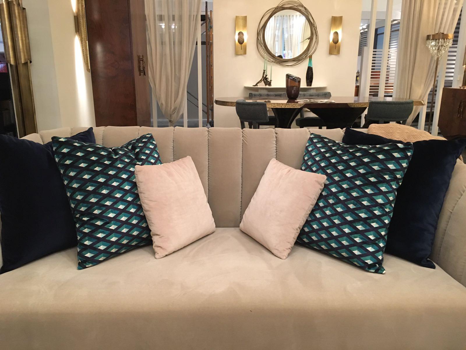 DISCOVER BRABBU APARTMENT AT SALONE DEL MOBILE salone del mobile 2018 Discover Brabbu Apartment At Salone Del Mobile 2018 MOM 1