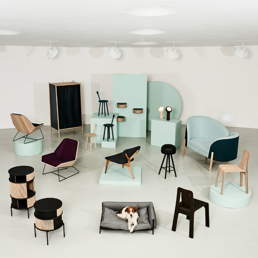 Stockholm design week 2018 a tribute to scandinavian design - Scandinavian furniture designers ...