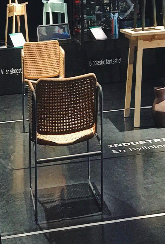 Stockholm design week 2018 scandinavian design Stockholm design week 2018: a tribute to Scandinavian Design Stockholm design week 2018 552x818