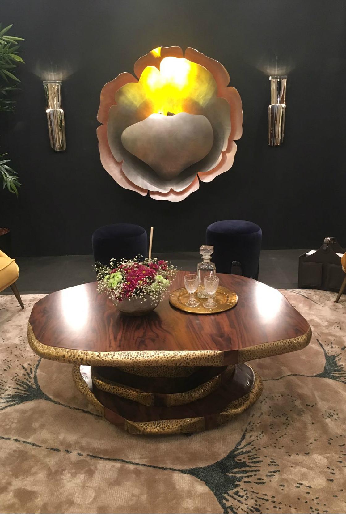 Discover Brabbu Apartment At Salone Del Mobile 2018