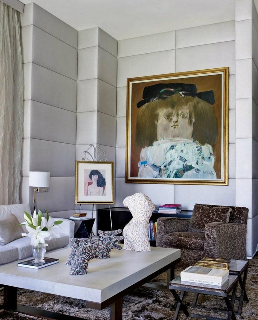 2018 interior design Interior design: The Best Home Decorating Trends Compilation geometrics