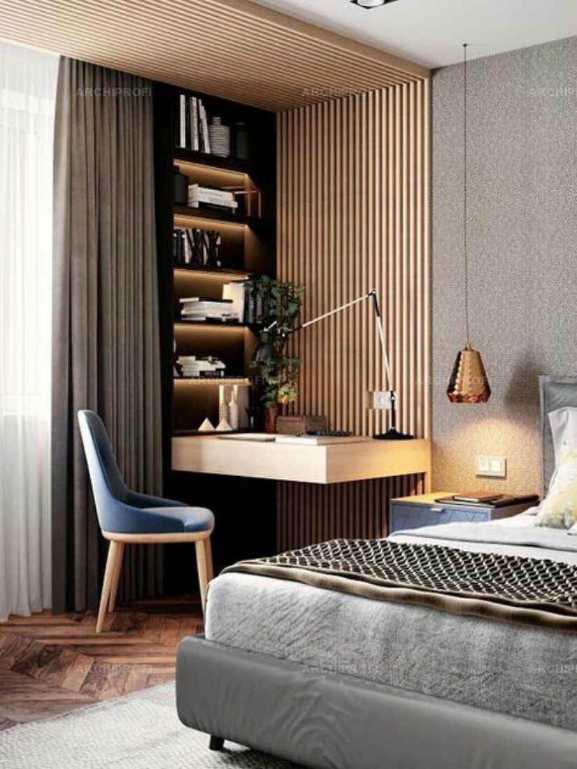 Room Design Interior: 25 Elle Decor Interior Design Trends Of 2018 According To