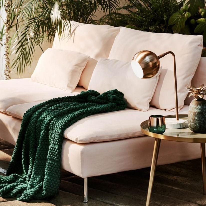 2018 interior design Interior design: The Best Home Decorating Trends Compilation metallic accents