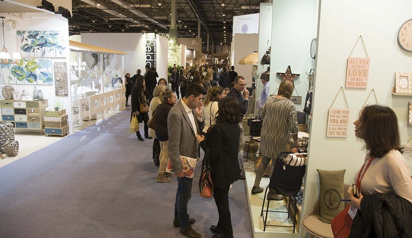 Be Inspired By The Highlights From Intergift Trend Show