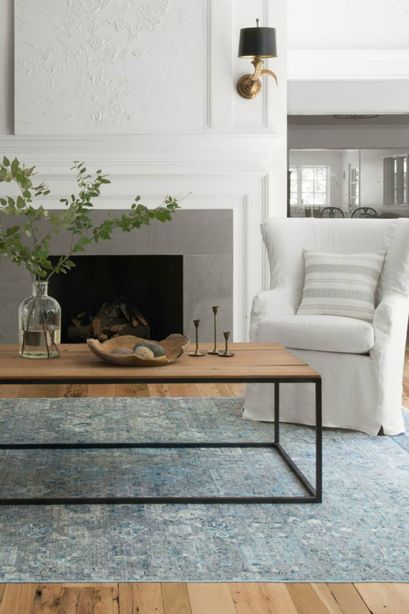 JOANNA GAINES' NEW COLLECTION OF RUGS: A MAGNOLIA HOME DECOR  Home Decor Joanna Gaines' New Collection Of Rugs For A Magnolia Home Decor Home Decor1