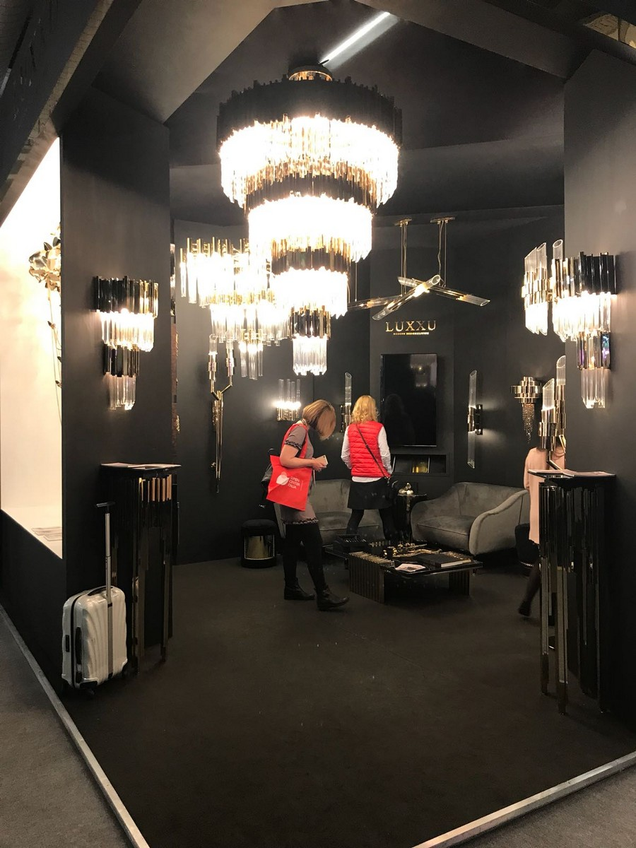 Light and Building light and building Light and Building Frankfurt: The Highlights of the 2018 Edition Light and Building Frankfurt The Highlights of the 2018 Edition 8