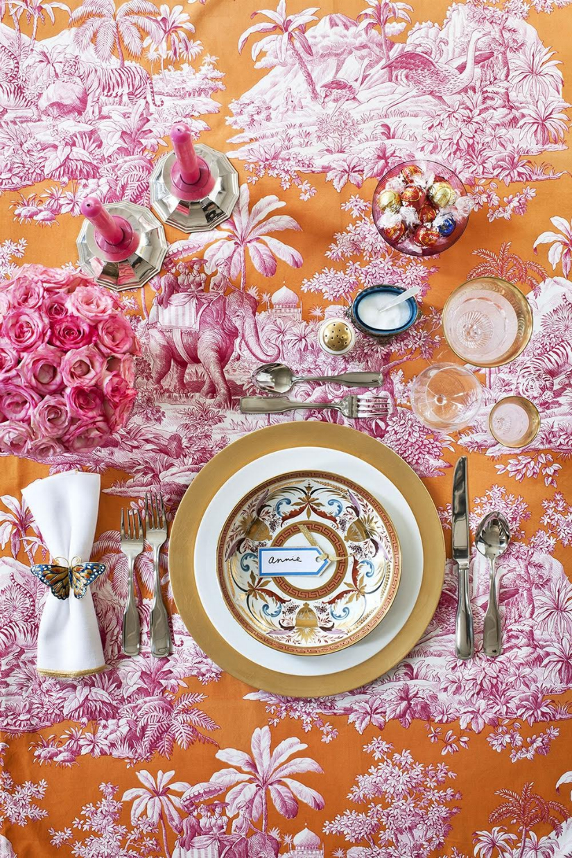 10 Elle Decor inspiration ideas for your Easter Brunch Table inspiration ideas 10 Elle Decor inspiration ideas for your Easter Brunch Table easter1