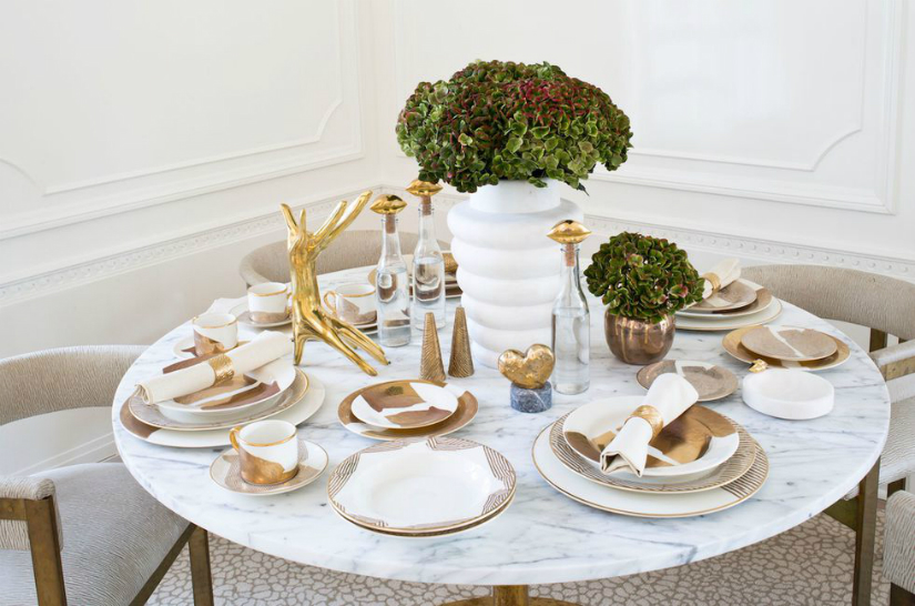 10 Elle Decor inspiration ideas for your Easter Brunch Table inspiration ideas 10 Elle Decor inspiration ideas for your Easter Brunch Table easter8