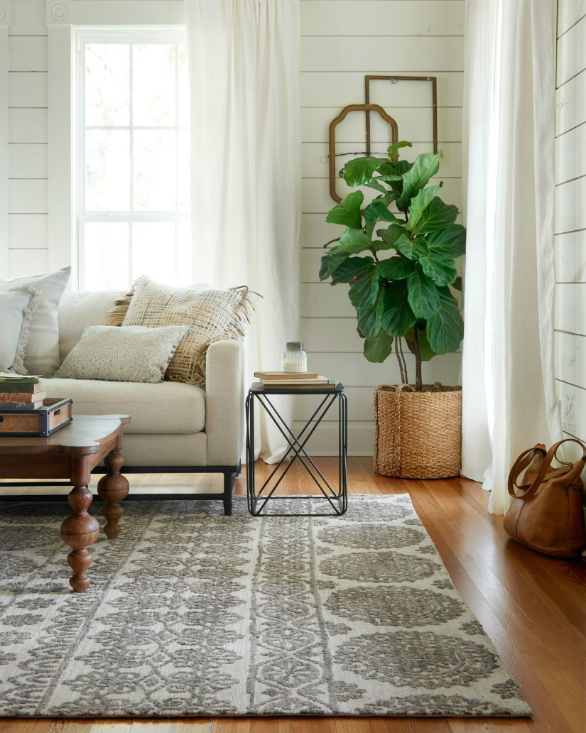 Joanna Gaines' New Collection Of Rugs A Magnolia Home Decor