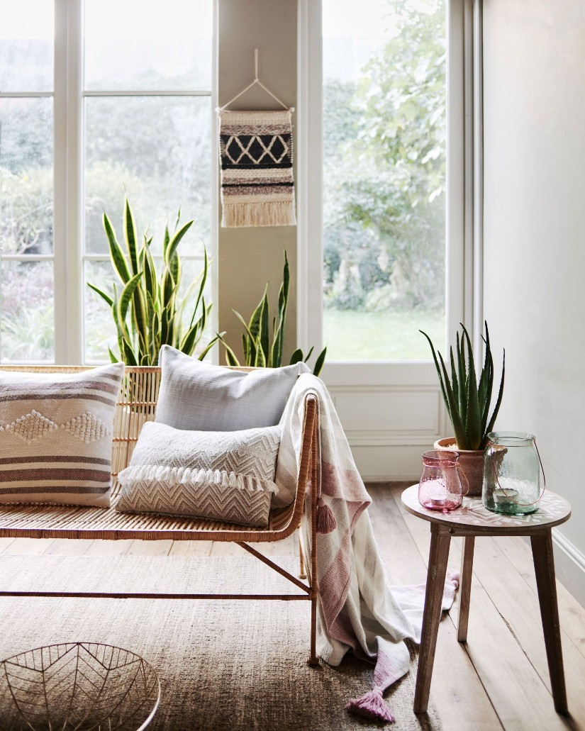 Home Decor Ideas To Make Your Spring Season Bloom