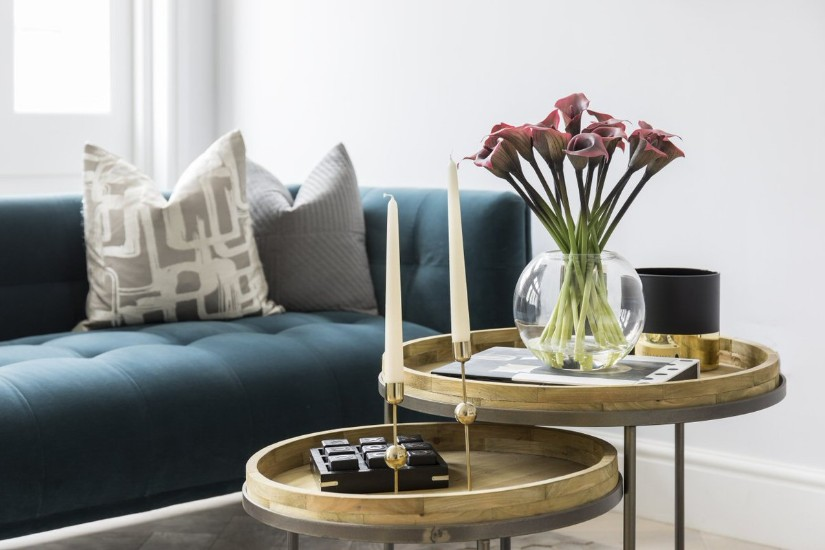 Spring Decorating Ideas To Your Interior Project
