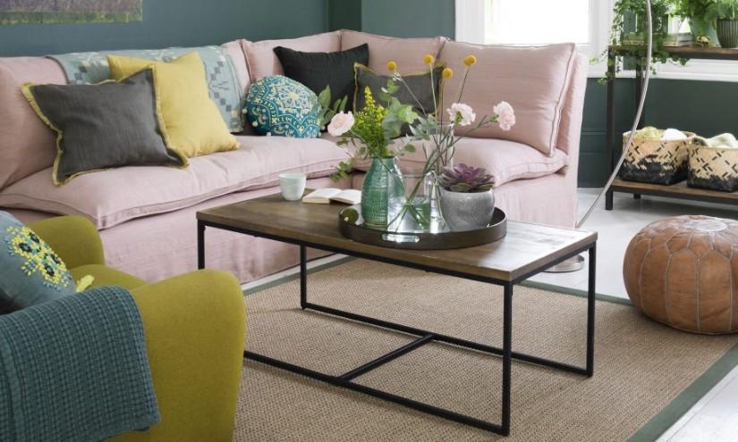Home Decor Ideas To Make Your Spring Season Bloom