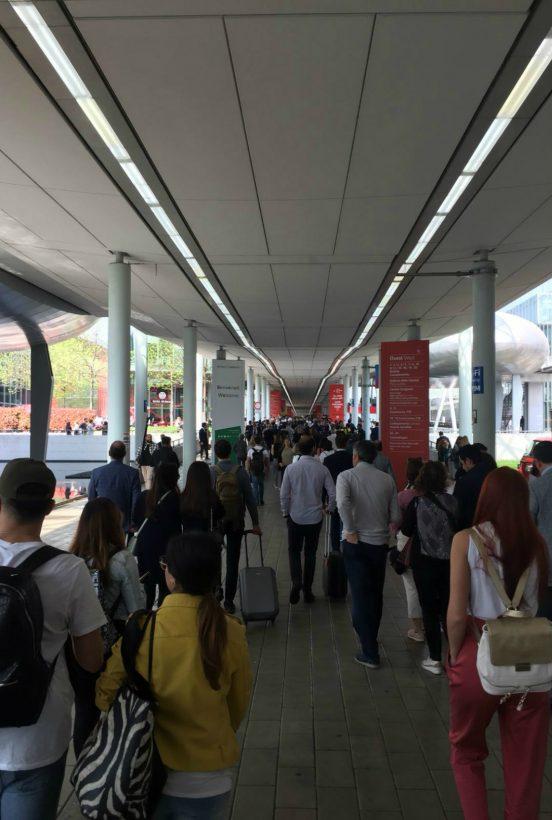 milan design week Milan Design Week: ISola Design DistrictEvent ISaloni2018 5 552x820