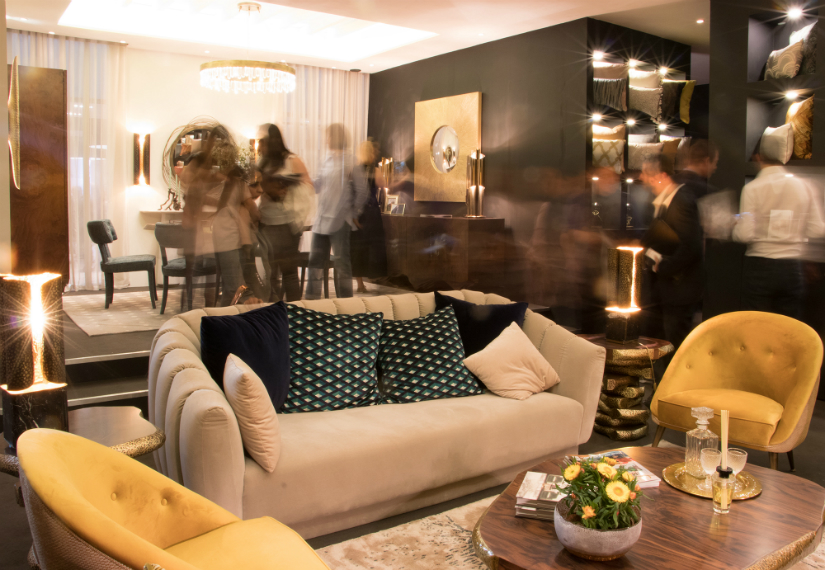 Be inspired by Covet Group Brands at ISaloni  isaloni 2018 Be inspired by Covet Group Brands at ISaloni 2018 ISaloni2018