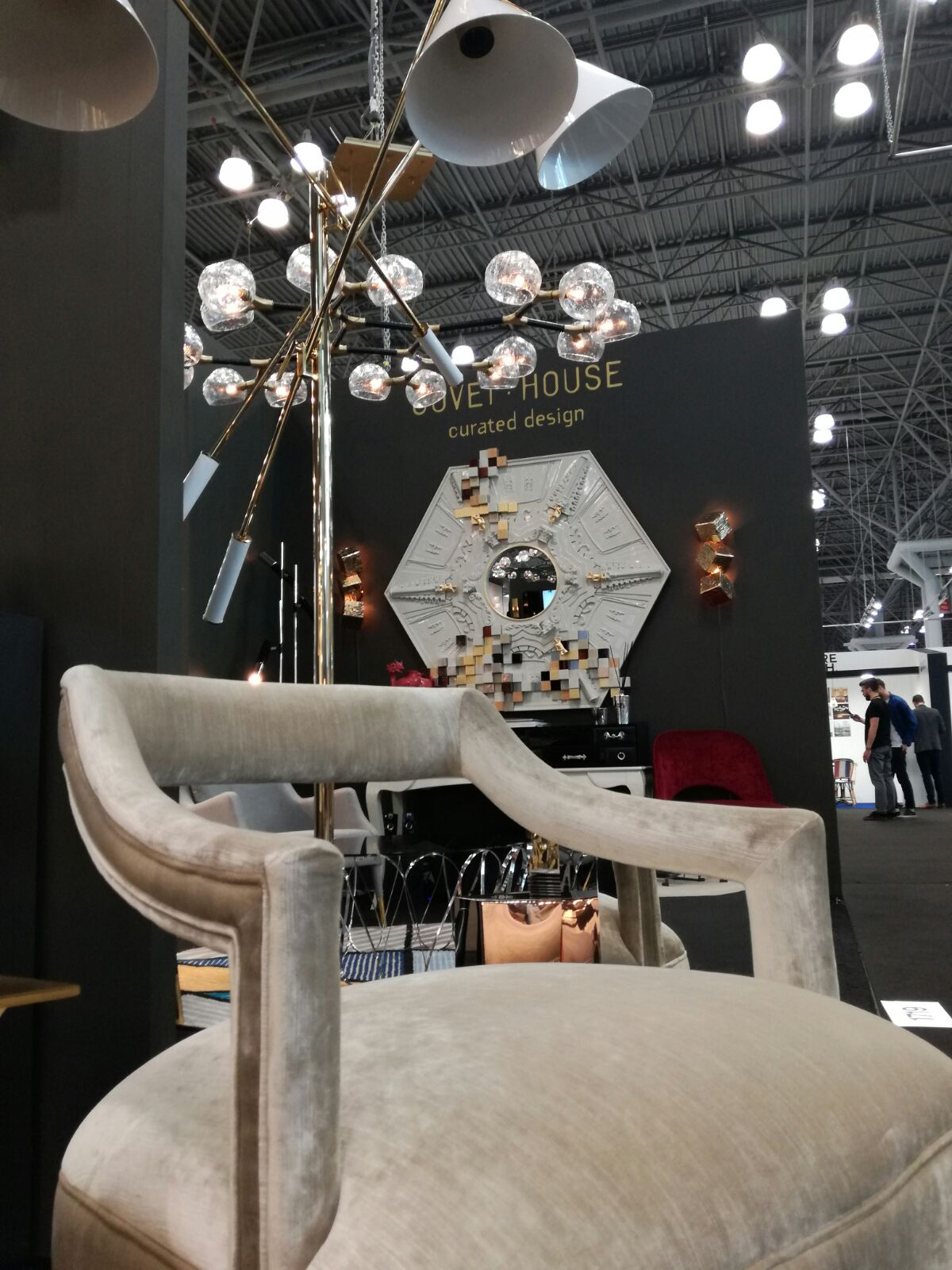 icff 2018 ICFF 2018: A SOURCE OF INSPIRATION FOR CONTEMPORARY DESIGN ICFF 2018 5