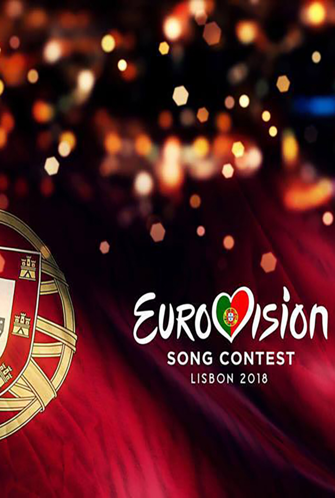 EUROVISION 2018: INSPIRING THE WORLD THROUGH MUSIC AND DESIGN