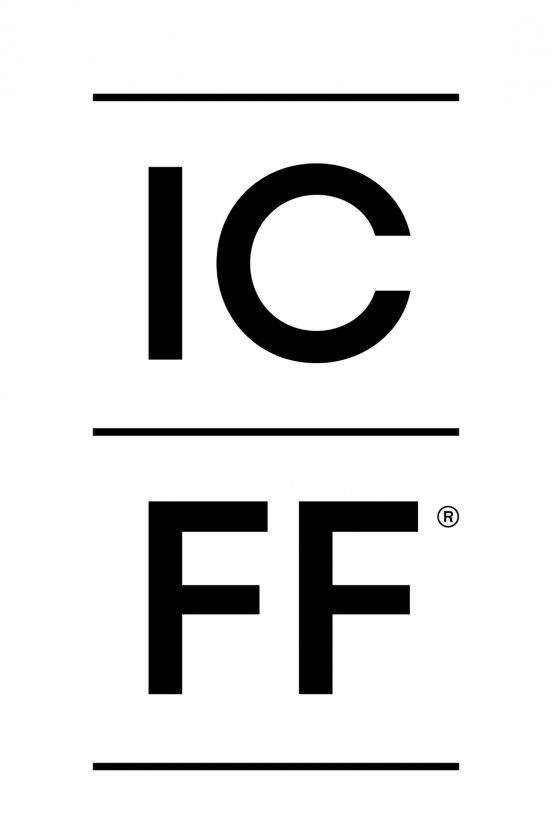 icff 2018 ICFF 2018: A SOURCE OF INSPIRATION FOR CONTEMPORARY DESIGN icfflogo reg 1 552x820