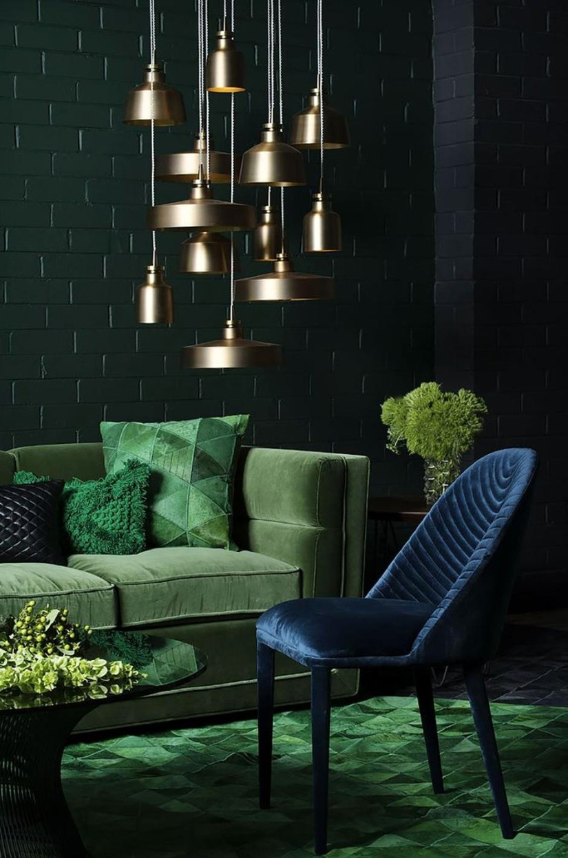 Inspiring Interior Design Trends For 2019