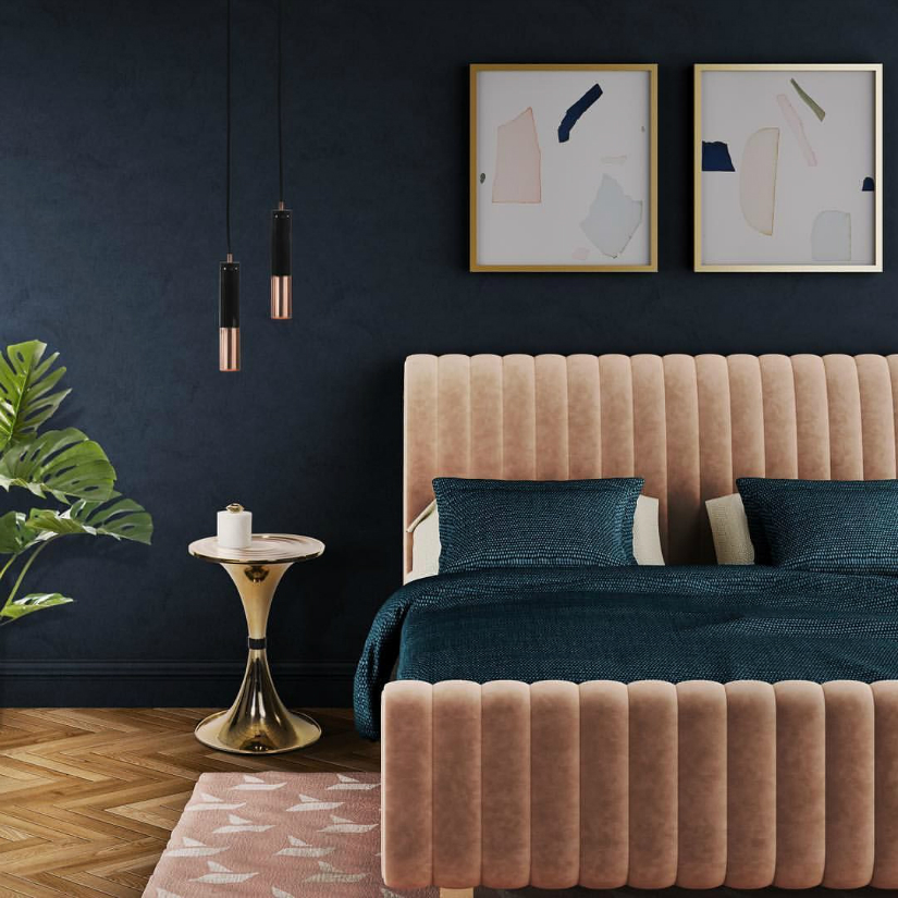 Home Design Ideas 2019: Inspiring Interior Design Trends For 2019