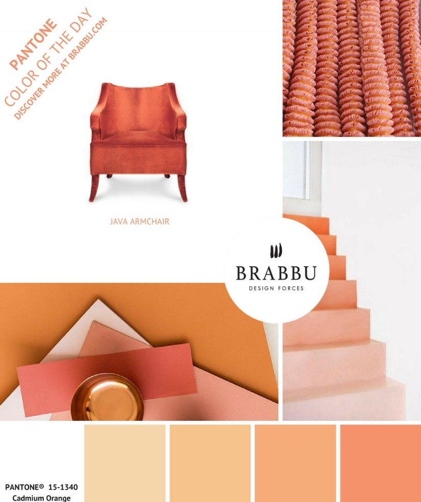 TRENDING PANTONE COLORS TO INSPIRE YOU ON 2019